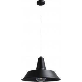 Hanglamp Prato 45 cm Black Masterlight.