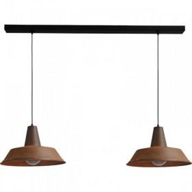 Hanglamp Prato Rust Masterlight 2547-25-130-2