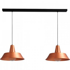 Hanglamp Prato Copper Masterlight 2547-55-130-2