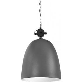 Hanglamp Industrieel Bomba beton look