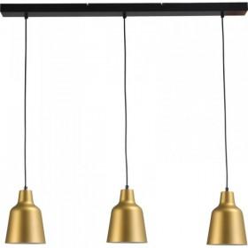 Hanglamp Camillo Gold Concepto Masterlight 2755-08-100-3