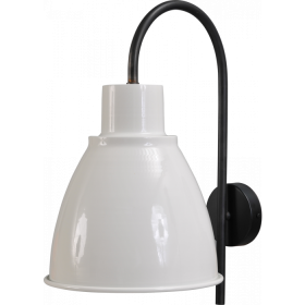 Wandlamp Industria White Masterlight 3005-05-06
