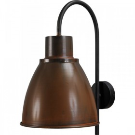 Wandlamp Industria Rust Masterlight 3005-05-25