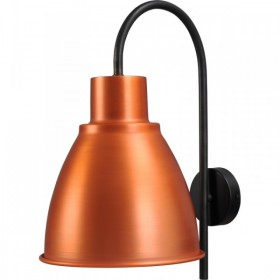 Wandlamp Industria Copper Masterlight 3005-05-55