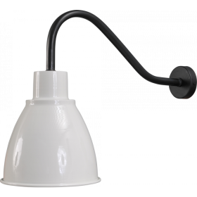Wandlamp Industria White Masterlight 3006-05-06
