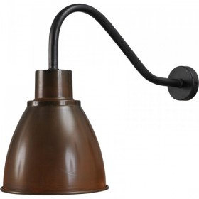 Wandlamp Industria Rust Masterlight 3006-05-25