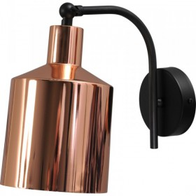Wandlamp Boris Shiny Copper Concepto Masterlight 3020-05-56