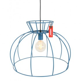 Hanglamp Crinoline Blauw Anne Lighting