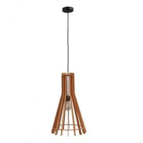Hanglamp Wooden Fins Masterlight 2270-39