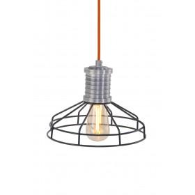 Hanglamp Wire-O Groen Anne Lighting