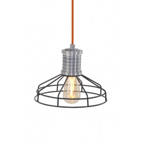 Hanglamp Wire-O Grijs Anne Lighting
