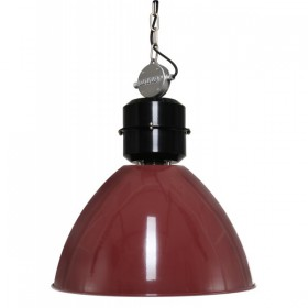 Hanglamp Frisk Rood Anne Lighting