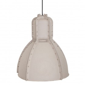 Hanglamp Pulp Fiction Beige Anne Lighting