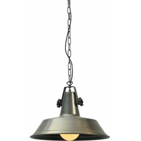 Hanglamp Gunmetal Rubinetto Masterlight 2070-30-K