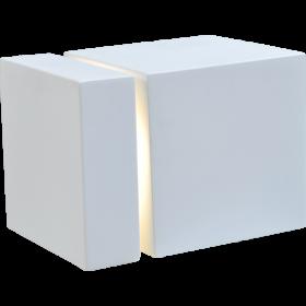 Tafellamp Masterlamp AQ White 4003-06