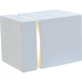 Tafellamp Masterlight AG White 4004-06