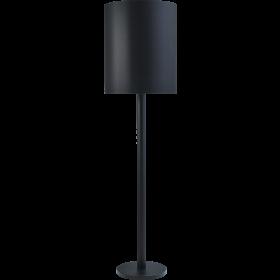 Vloerlamp Masterlight Al Tonno Black 1165-05-6390-20-50