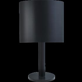 Tafellamp Al Tonno Zwart Masterlight 74165-05+6390-20-30/30/28