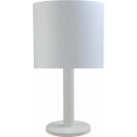 Tafellamp Masterlight Al Tonno White 4165-06-6390-11-30