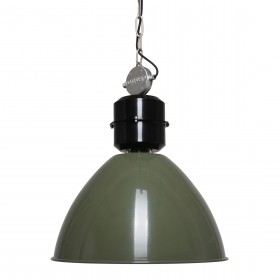 Hanglamp Frisk Groen Anne Lighting