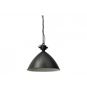 Hanglamp Industria Gunmetal White Masterlight 2006-30