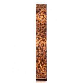Vloerlamp Bima 150 cm