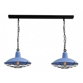 Hanglamp Purple Industria Masterlight 2013-13-C-100-2