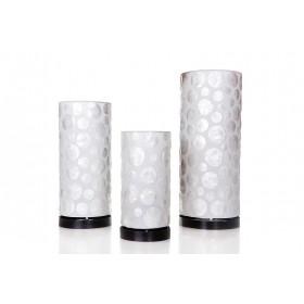 Tafellampen Coin Cilinder Set