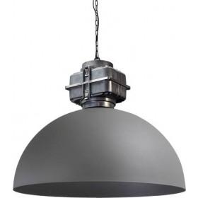 Hanglamp Industrieel Larino Concrete Look BOX