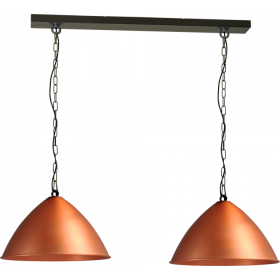 Hanglamp Industria Copper Masterlight 2006-55-130-2