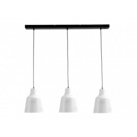 Hanglamp Camillo White Concepto Masterlight 2756-06-100-3