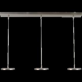 Hanglamp Denia 2 LED Masterlight 2082-37-100-3