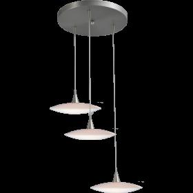 Hanglamp Disc Masterlight 2953-37-06-5