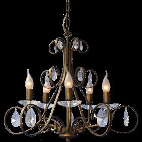 Hanglamp Donna Masterlight 2550-21