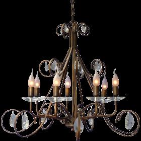 Hanglamp Donna Masterlight 2551-21
