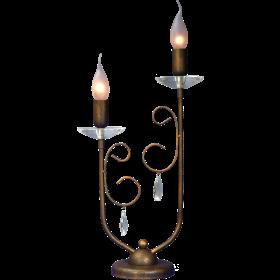 Tafellamp Donna Masterlight 4550-21