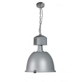 Hanglamp Sisco Grijs 42 cm