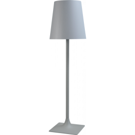 Vloerlamp Trip Industria Masterlight  Grey 1178-00-6411-83-55