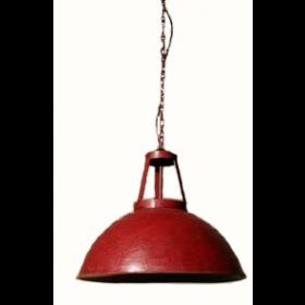 Hanglamp Ijzer Red Spring