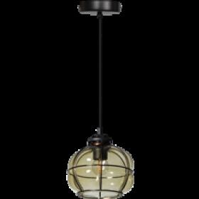 Hanglamp Smokey Venice model 5 Expo Trading