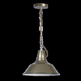 Hanglamp Modugno Groen/Grijs 30 cm