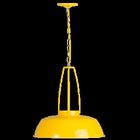 Hanglamp Brindisi Geel