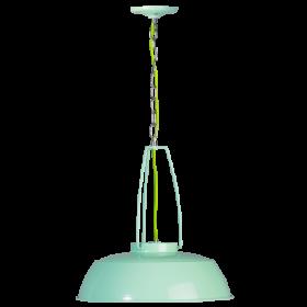 Hanglamp Brindisi Mint Groen