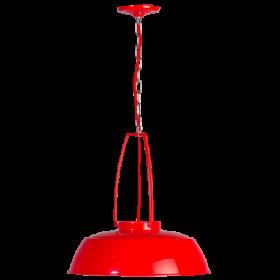 Hanglamp Brindisi Rood