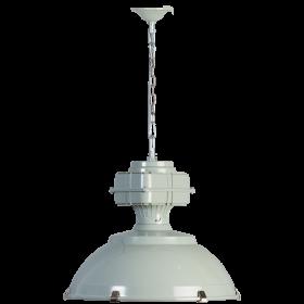Hanglamp Manduria Grijs