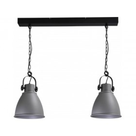 Hanglamp Industria Concrete Look Masterlight 2007-00-B-70-2