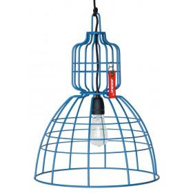 Hanglamp Mark II Small Blauw Anne Lighting