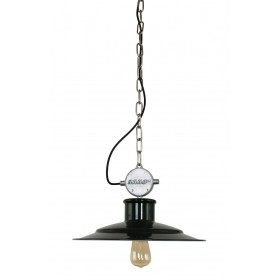 Hanglamp Millstone Zwart Anne Lighting