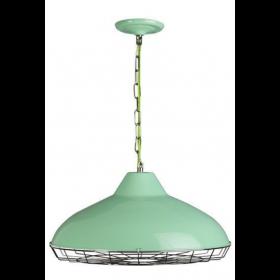 Hanglamp Casarano Groen