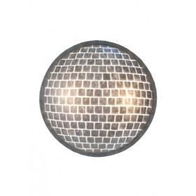 Wandlamp Moni Wit Moon 60 cm